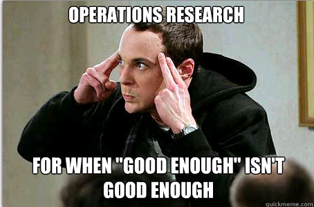 OR meme with sheldon cooper